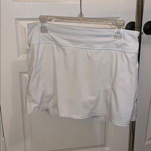 Lululemon Pace Setter Skirt (tall)